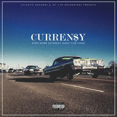 アルバム/Even More Saturday Night Car Tunes/Curren$y