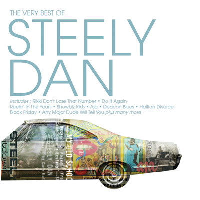 シングル/Black Friday/Steely Dan