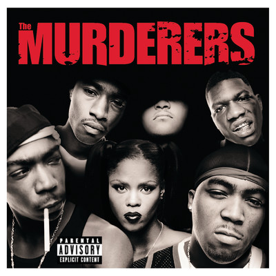アルバム/Irv Gotti Presents: The Murderers/Various Artists