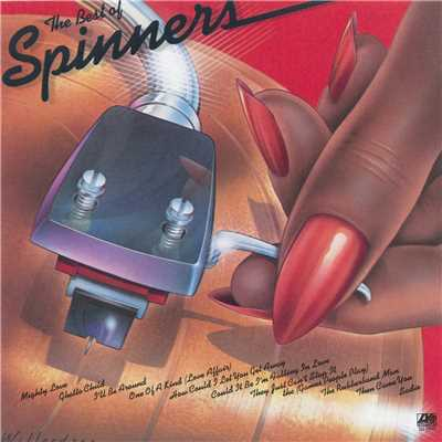 アルバム/The Best Of Spinners/Spinners