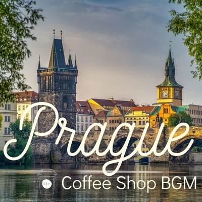 ハイレゾアルバム/Prague Coffee Shop BGM/Relaxing Piano Crew