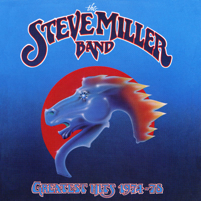 アルバム/Greatest Hits 1974-78/Steve Miller Band