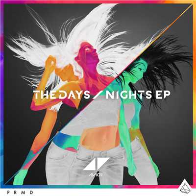シングル/The Days/Avicii