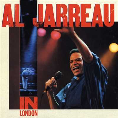アルバム/Live In London/Al Jarreau