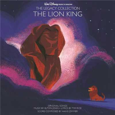 "ハイレゾ/We Gotta Bone to Pick With You(From ""The Lion King""/Score)/Hans Zimmer"