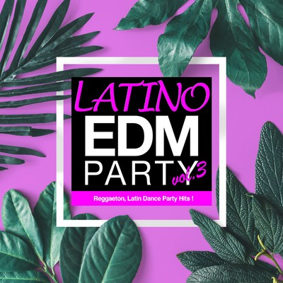 アルバム/ラティーノEDM Party Vol.3 (Reggaeton, Latin Dance Party Hits!)/Various Artists