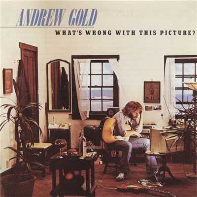 アルバム/What's Wrong with This Picture?/Andrew Gold