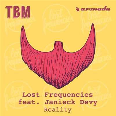 着うた®/Reality(Original Mix)/Lost Frequencies feat. Janieck Devy