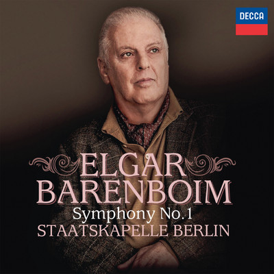 ハイレゾアルバム/Elgar: Symphony No.1 in A Flat Major, Op.55/Staatskapelle Berlin/Daniel Barenboim