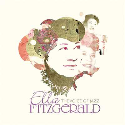 シングル/My One And Only Love/Ella Fitzgerald