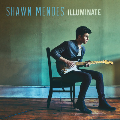 シングル/There's Nothing Holdin' Me Back/Shawn Mendes