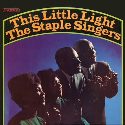 Let Jesus Lead You/The Staple Singers