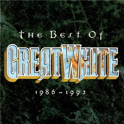 アルバム/The Best Of Great White 1986-1992/Great White