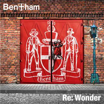 アルバム/Re: Wonder/Bentham
