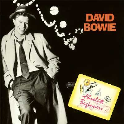 シングル/Absolute Beginners (Dub Mix)/David Bowie