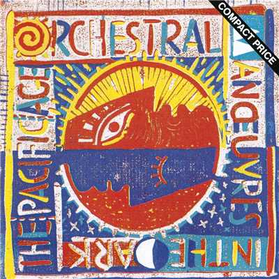 アルバム/The Pacific Age/Orchestral Manoeuvres In The Dark