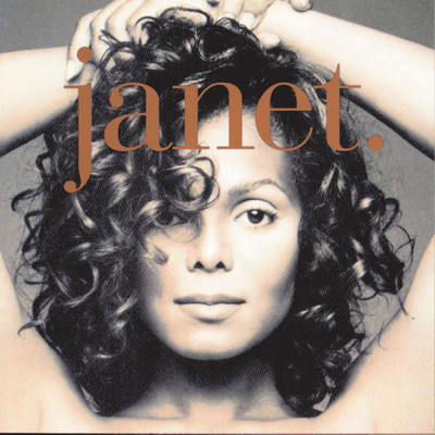 シングル/Because Of Love/Janet Jackson