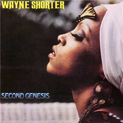 シングル/I Didn't Know What Time It Was/Wayne Shorter