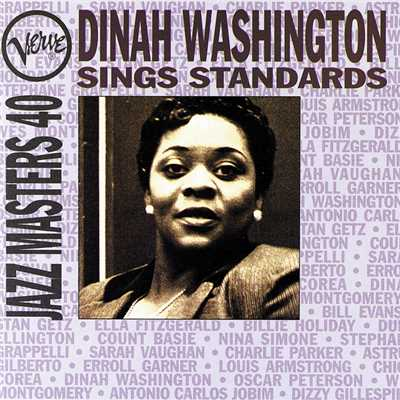 シングル/Trouble In Mind/Dinah Washington/Ben Webster