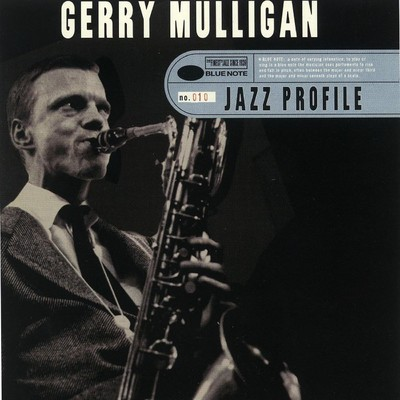 アルバム/Jazz Profile: Gerry Mulligan/Gerry Mulligan