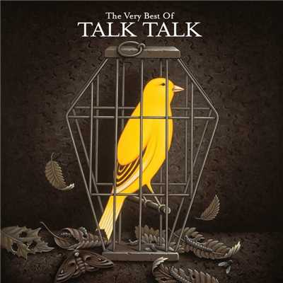 シングル/Living in Another World (Single Version)/Talk Talk