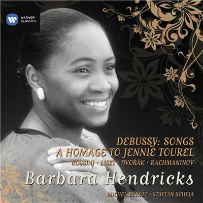 アルバム/Debussy: Songs & A Homage to Jennie Tourel/Barbara Hendricks