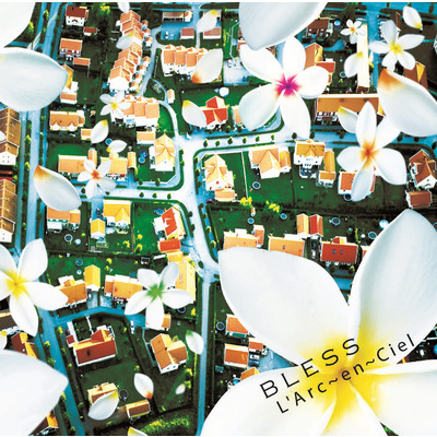 アルバム/BLESS/L'Arc~en~Ciel