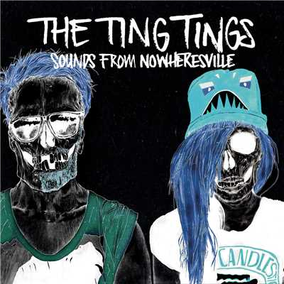 シングル/Hands/The Ting Tings
