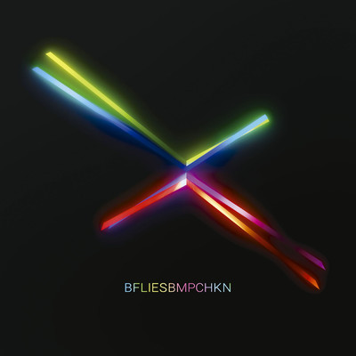 アルバム/Butterflies/BUMP OF CHICKEN