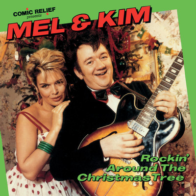 アルバム/Rockin' Around The Christmas Tree/Mel & Kim