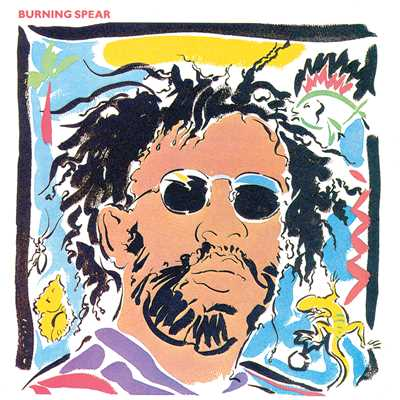 アルバム/Reggae Greats - Burning Spear (Reissue)/Burning Spear
