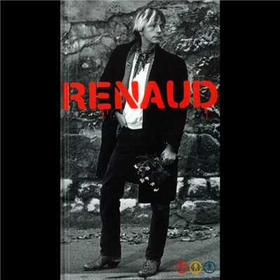 アルバム/Long Box/Renaud