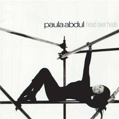 シングル/My Love Is For Real/Paula Abdul