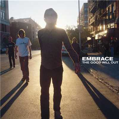 シングル/Now You're Nobody/Embrace