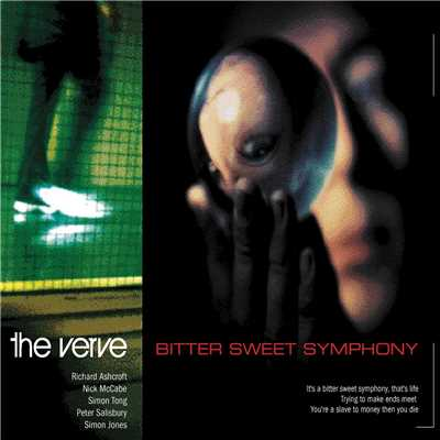 アルバム/Bitter Sweet Symphony/The Verve
