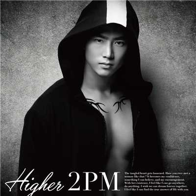 アルバム/HIGHER (Taecyeon盤)/2PM