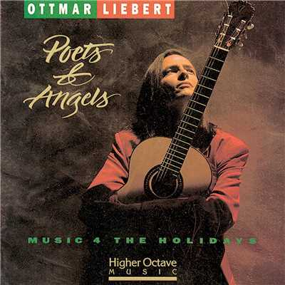 シングル/Festival (Of 7 Lights)/Ottmar Liebert