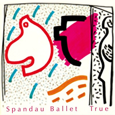 アルバム/True - The Digital E.P./Spandau Ballet