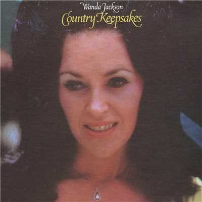 アルバム/Country Keepsakes/Wanda Jackson
