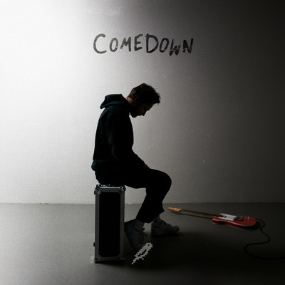 Comedown (Live With Friends)/Taska Black