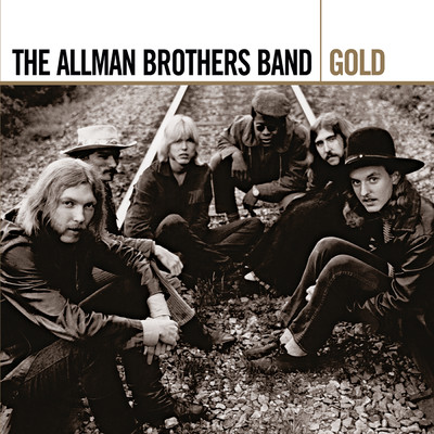 アルバム/Gold/The Allman Brothers Band