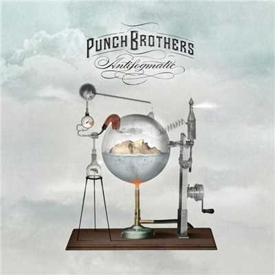 シングル/Rye Whiskey/Punch Brothers