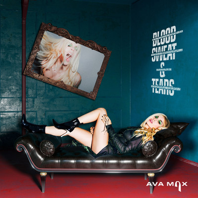 シングル/Blood, Sweat & Tears/Ava Max