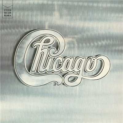 シングル/Make Me Smile (Steven Wilson Remix)/Chicago