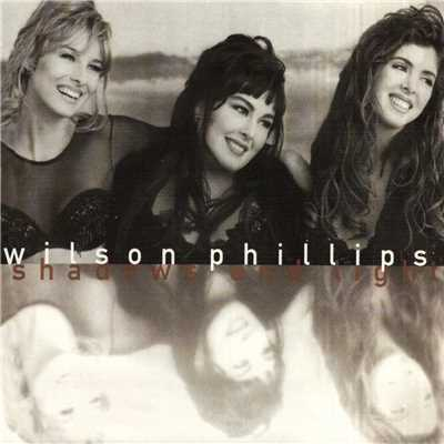 シングル/You Won't See Me Cry/Wilson Phillips