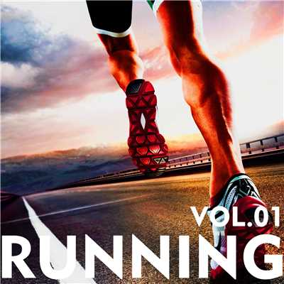 アルバム/Running Vol.1/Various Artists