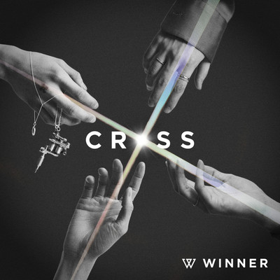 アルバム/CROSS -KR EDITION-/WINNER