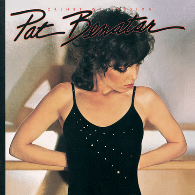 シングル/Prisoner Of Love/Pat Benatar