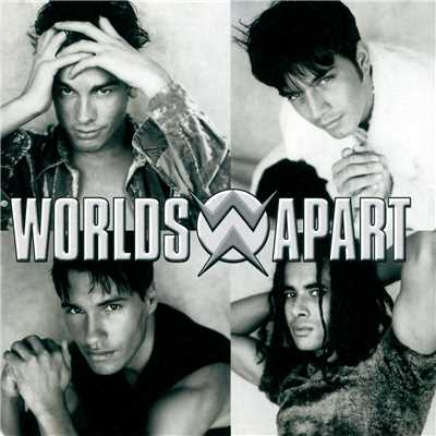 シングル/Just Say I Said Hello/Worlds Apart