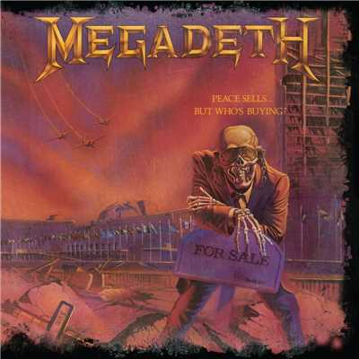 アルバム/Peace Sells...But Who's Buying (25th Anniversary)/Megadeth